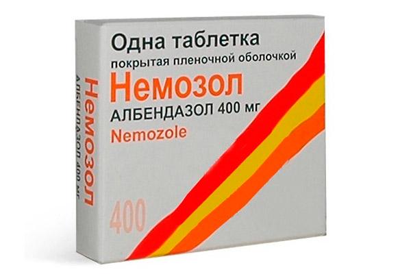 antihistaminice în tratamentul viermilor)