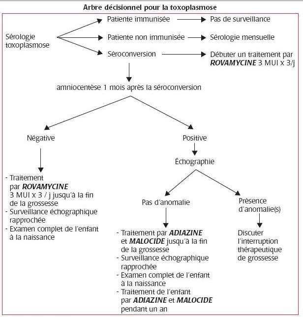 traitement papillomavirus enceinte
