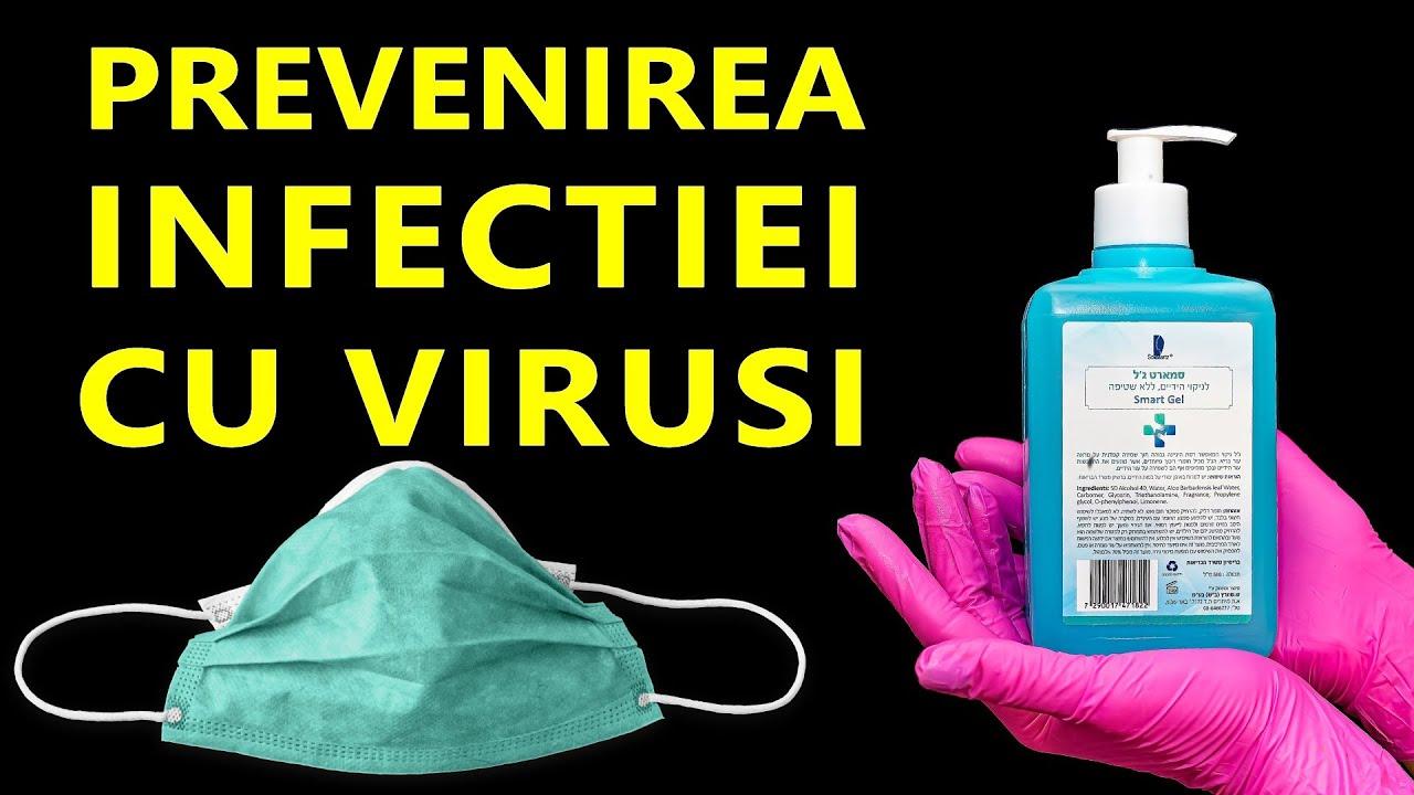 prevenirea tratamentului clinicii cu helmintiază)