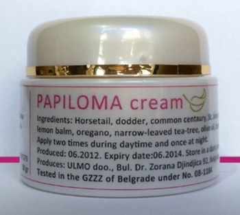 Papilloma crema Pret, Test HPV in farmacii! Tu ce tulpina ai?