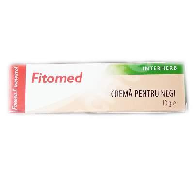 crema anti-negi)