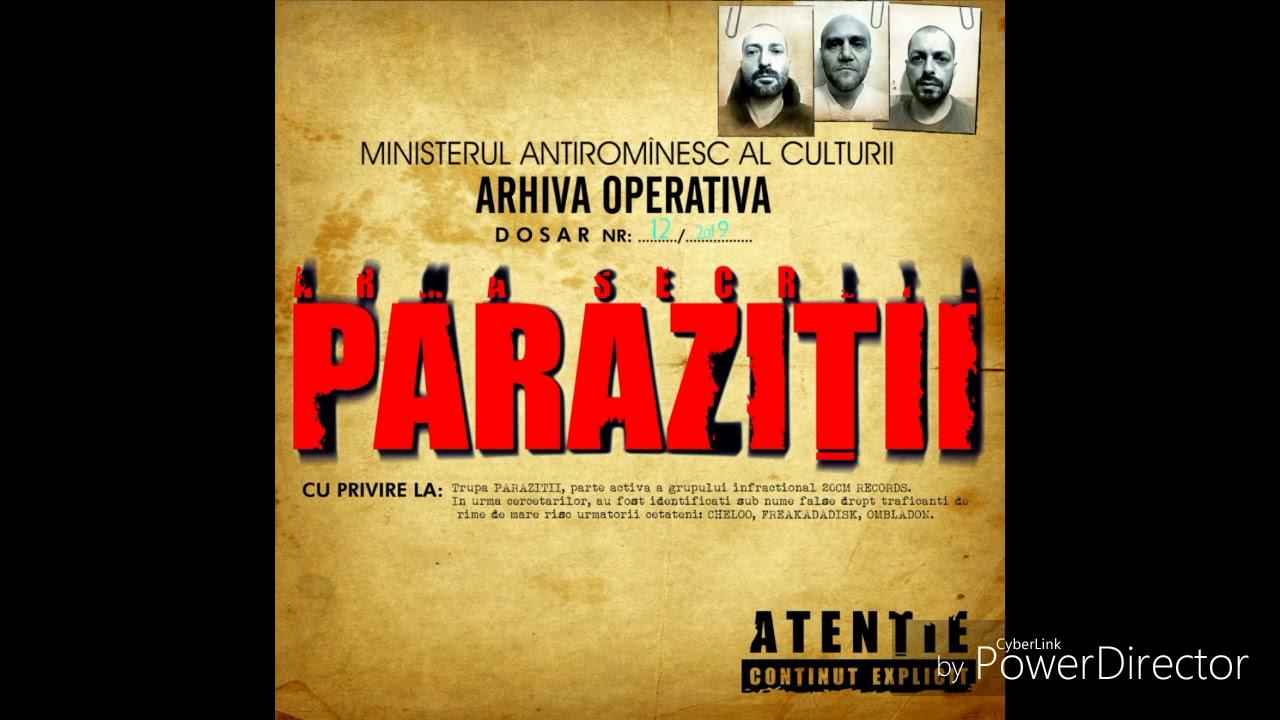 parazitii ton de apel)