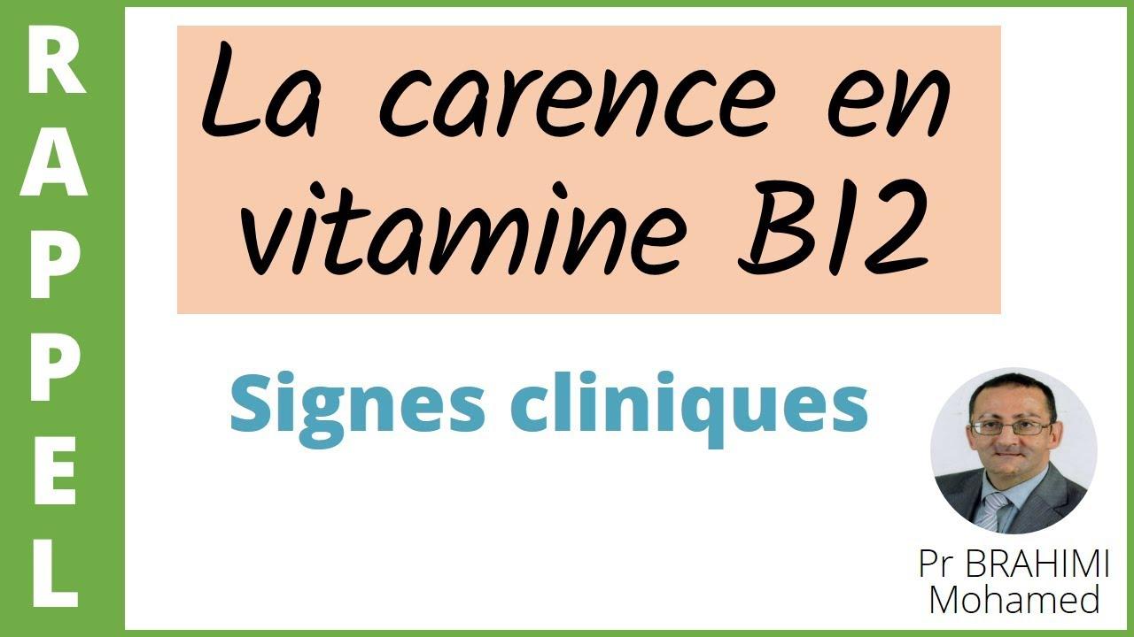 anemie vitamina b12)