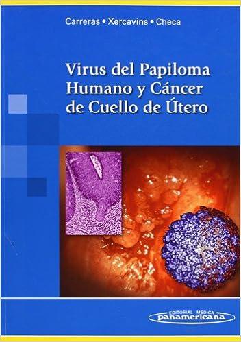 virus papiloma es cancer)