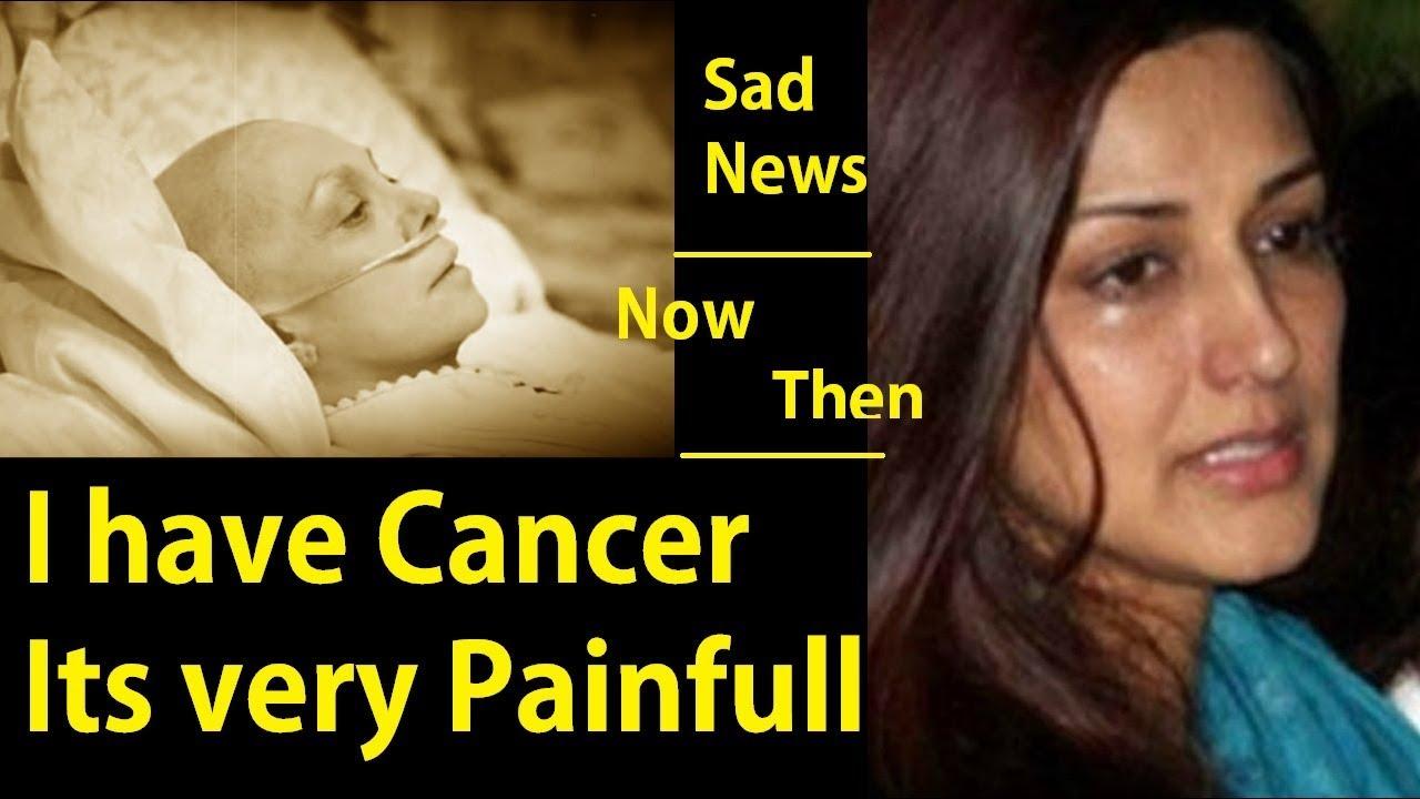 metastatic cancer for sonali bendre)