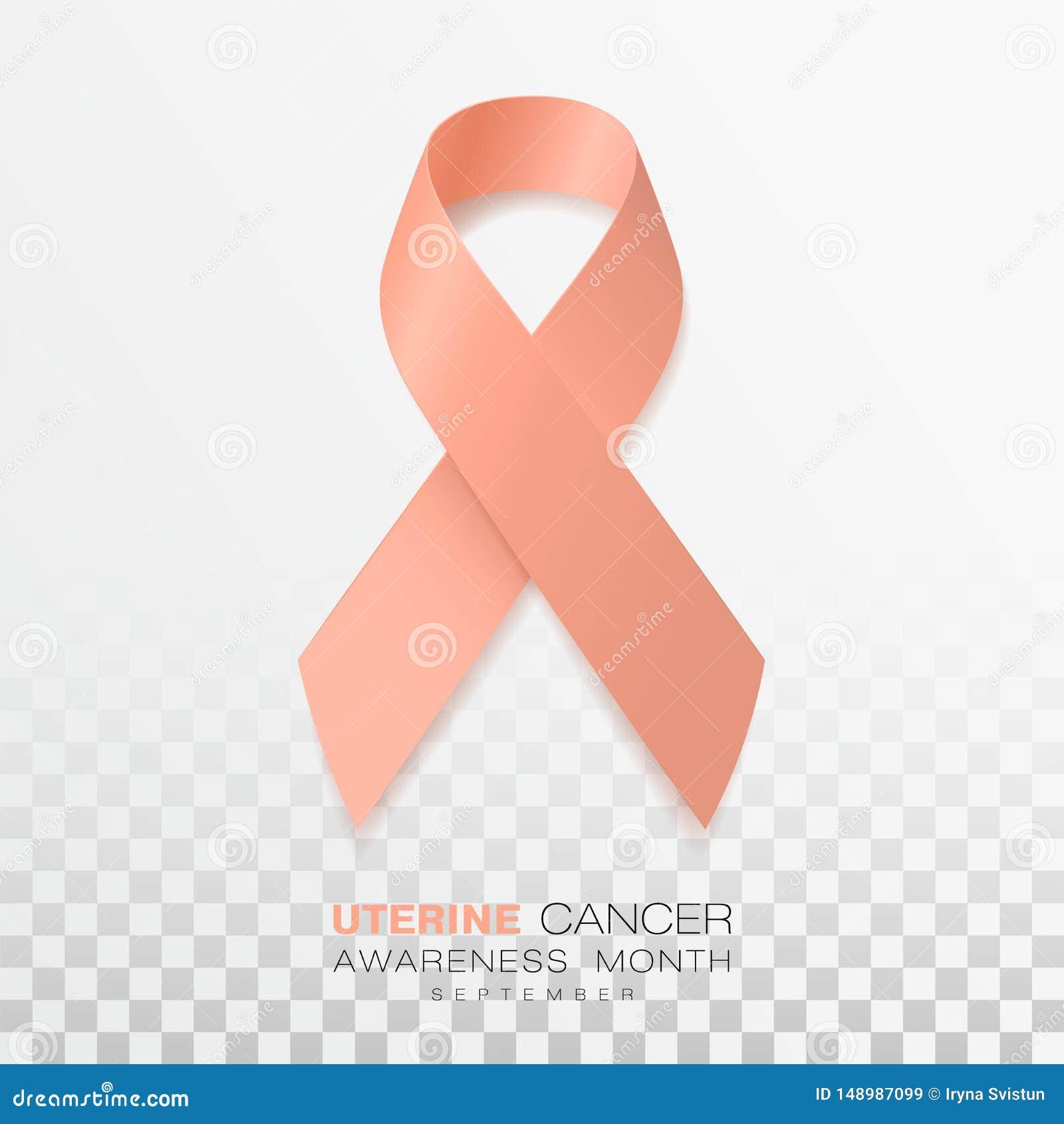 endometrial cancer color