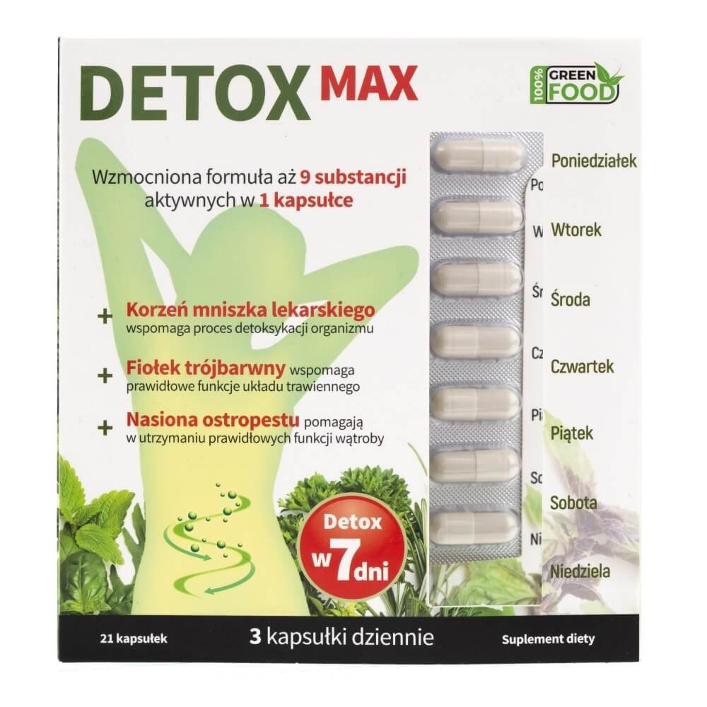 suplimente pe bază de plante pentru detox)