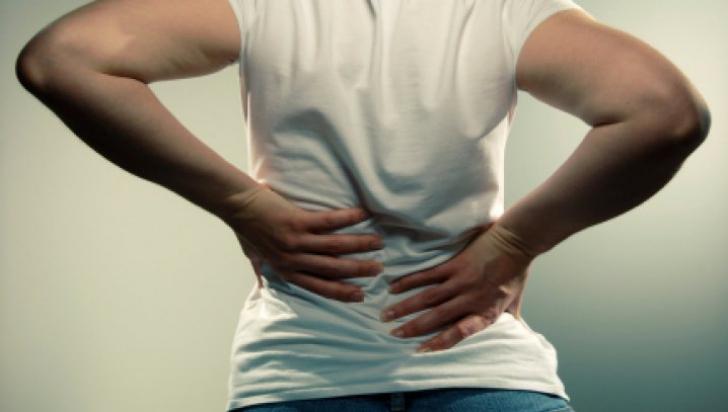 cancerul de colon si durerile de spate