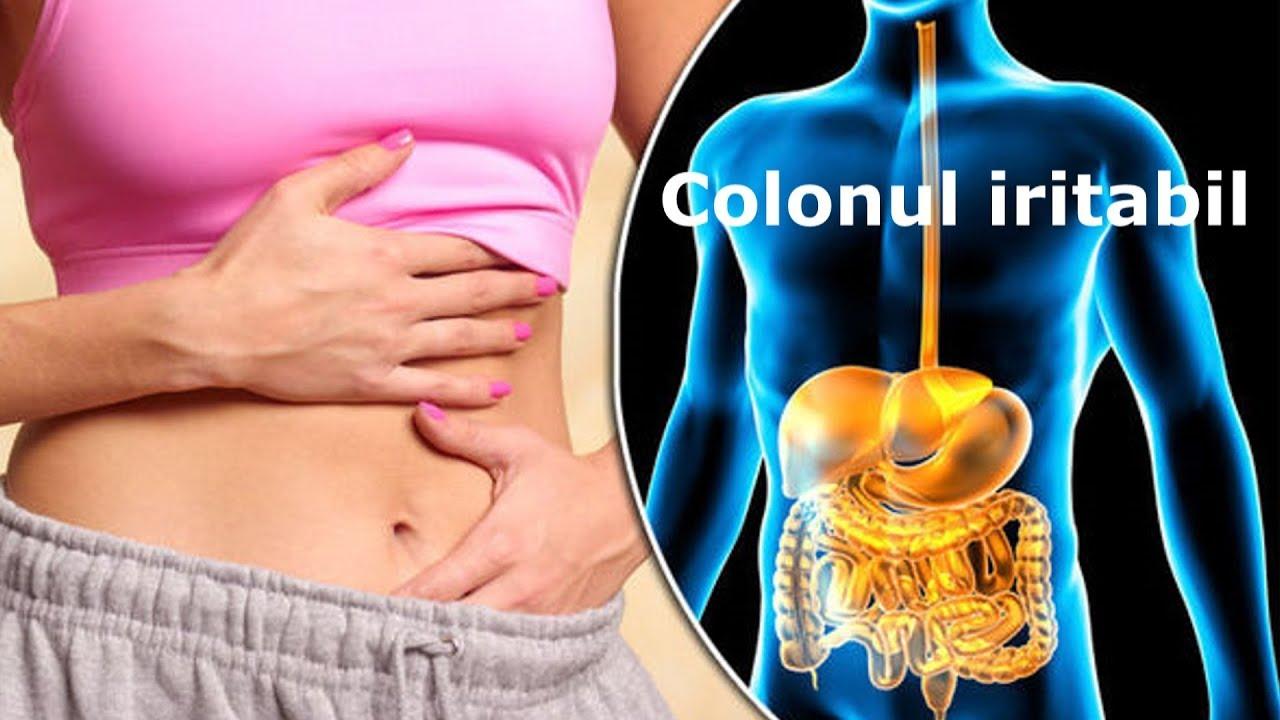 semne de detoxifiere a colonului