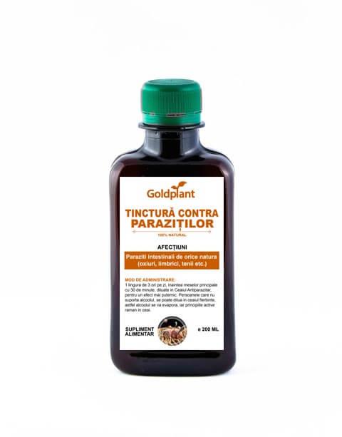 Remedii naturale pentru eliminarea paraziților intestinali | Doxologia