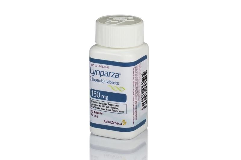 ovarian cancer zejula