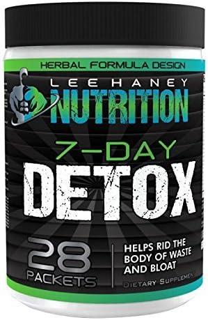 supliment dietetic 7 detox
