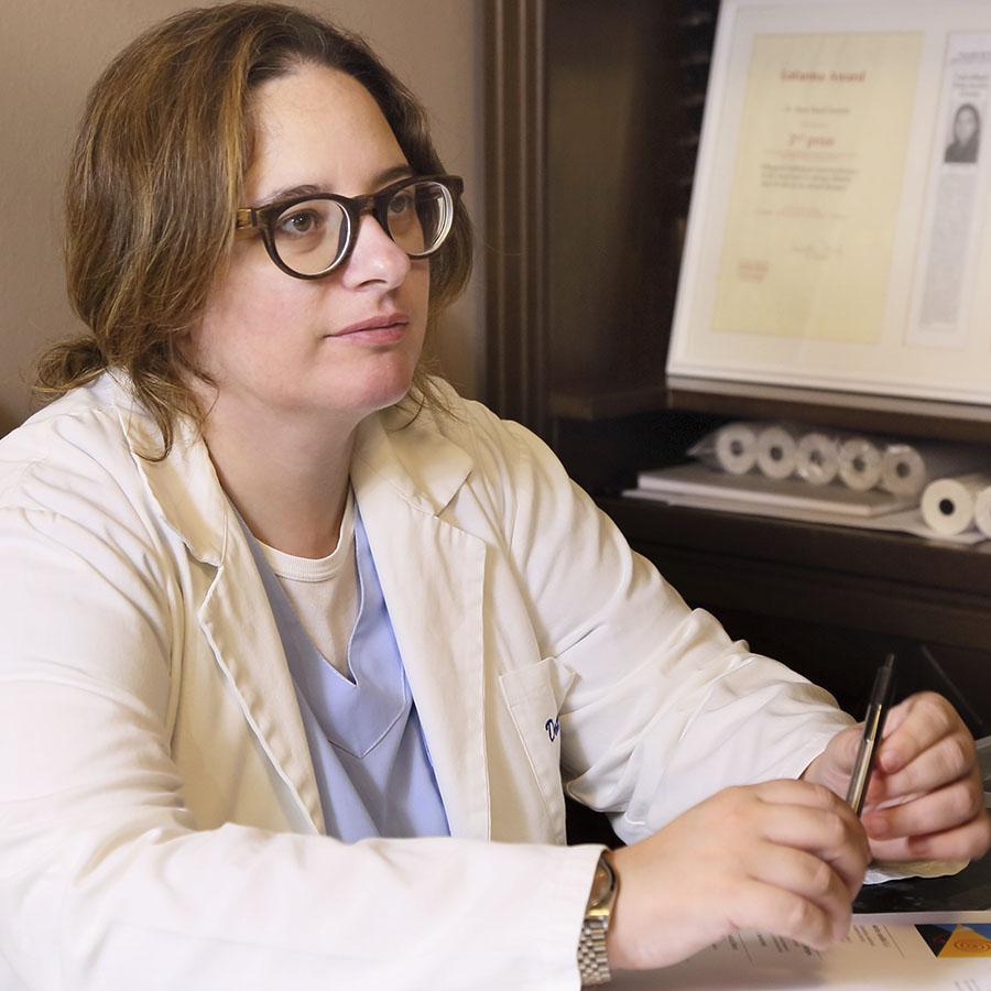 rimozione papilloma ugola papiloame și condiloame pe colul uterin