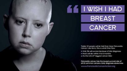 pancreatic cancer news