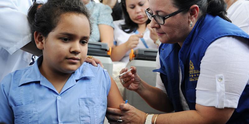 papilloma virus vaccino come si fa)