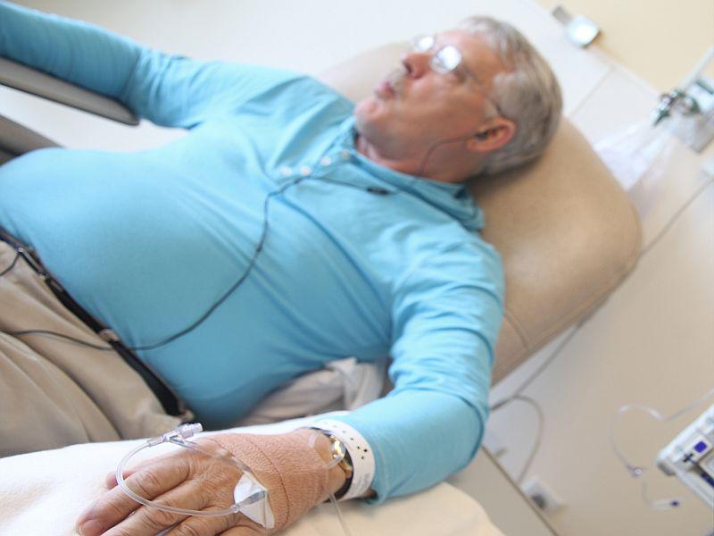 pancreatic cancer ascites