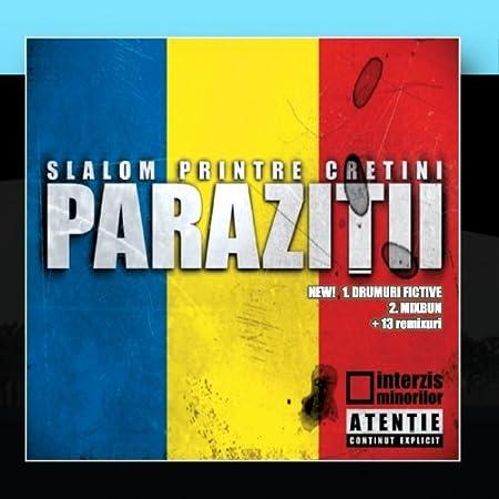 Parazitii - Vreau sa va doara (Versuri) - One Love HipHop Ro