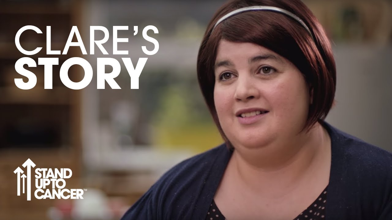 endometrial cancer stories