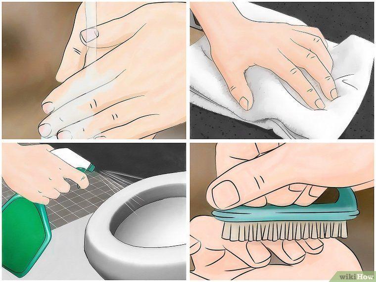 Como eliminar parasitos oxiuros