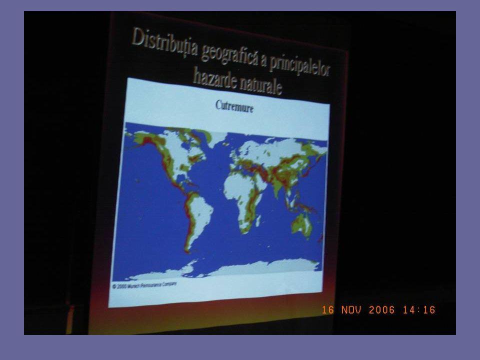Distribuția geografică a limbii române