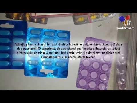 Helminon - Hofigal (Parazitoze) - info-tecuci.ro