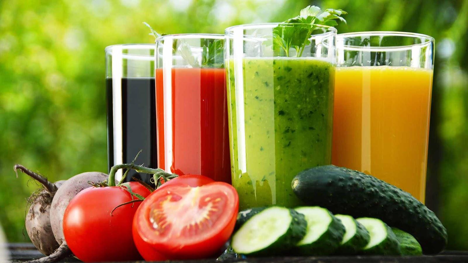 cure naturale de detoxifiere a organismului)