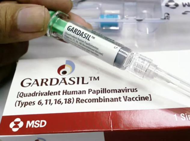 hpv papillomavirus impfung nebenwirkungen)
