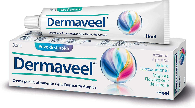 dermatite x crema)