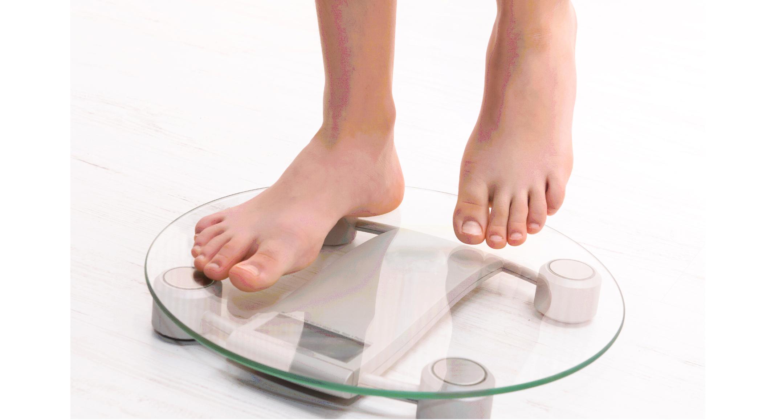 dysbiosis weight gain