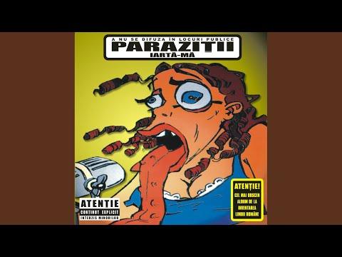 parazitii ultimul buletin de stiri