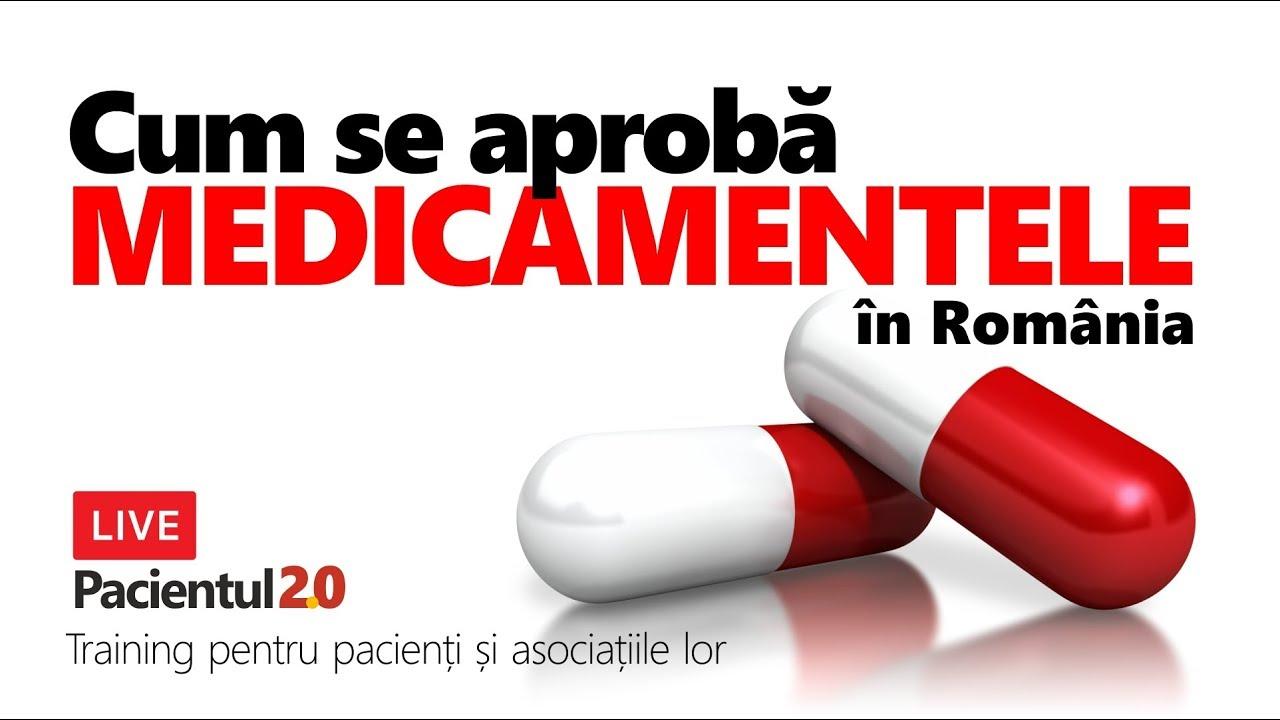 Paraziți și pastile de tratament