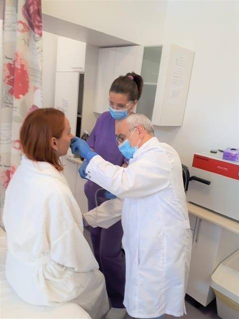 simptome ale infecției parazitare la om eliminarea toxinelor de viermi