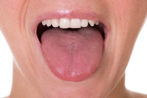 Hpv alla lingua -