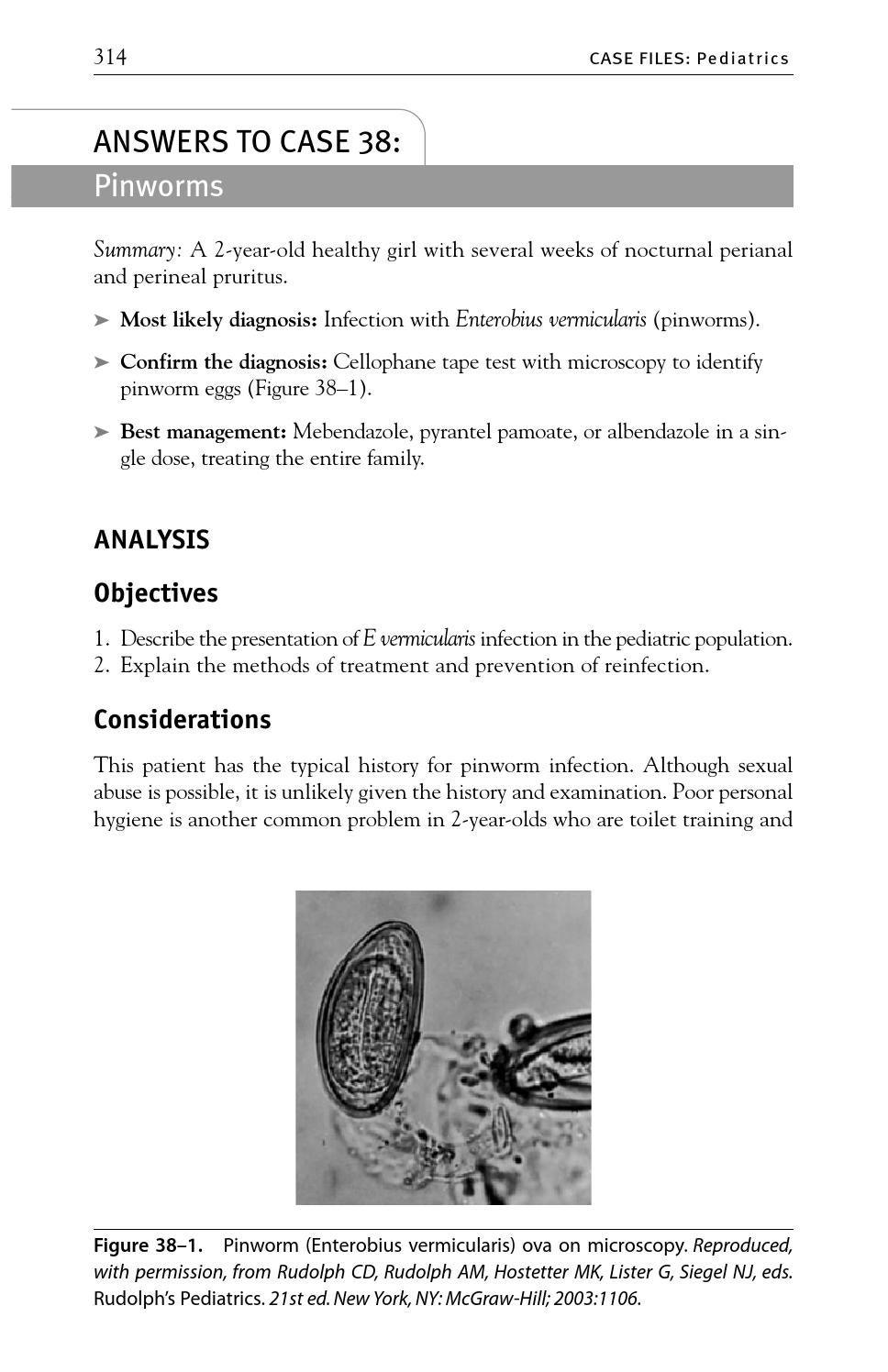 tratamentul helmintiazei copilăriei