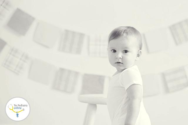 oxiuros en bebes de 7 meses)