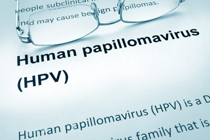 hpv vaccino tipo)