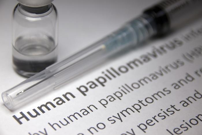 il papilloma virus porta all infertilita)