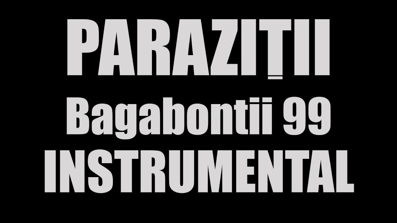 Hip Hop x MC: Parazitii - Discografie