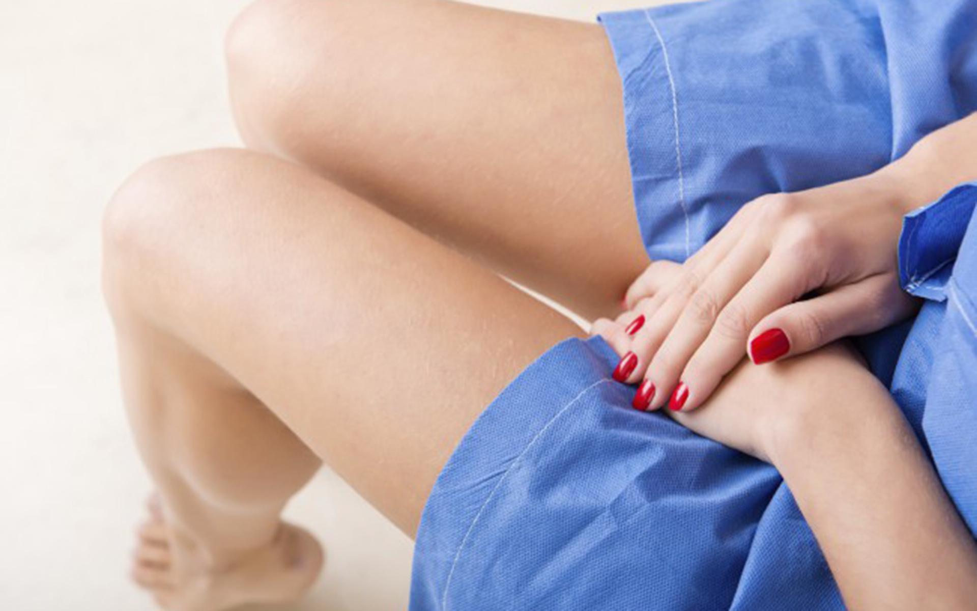 pericol de negi genitale
