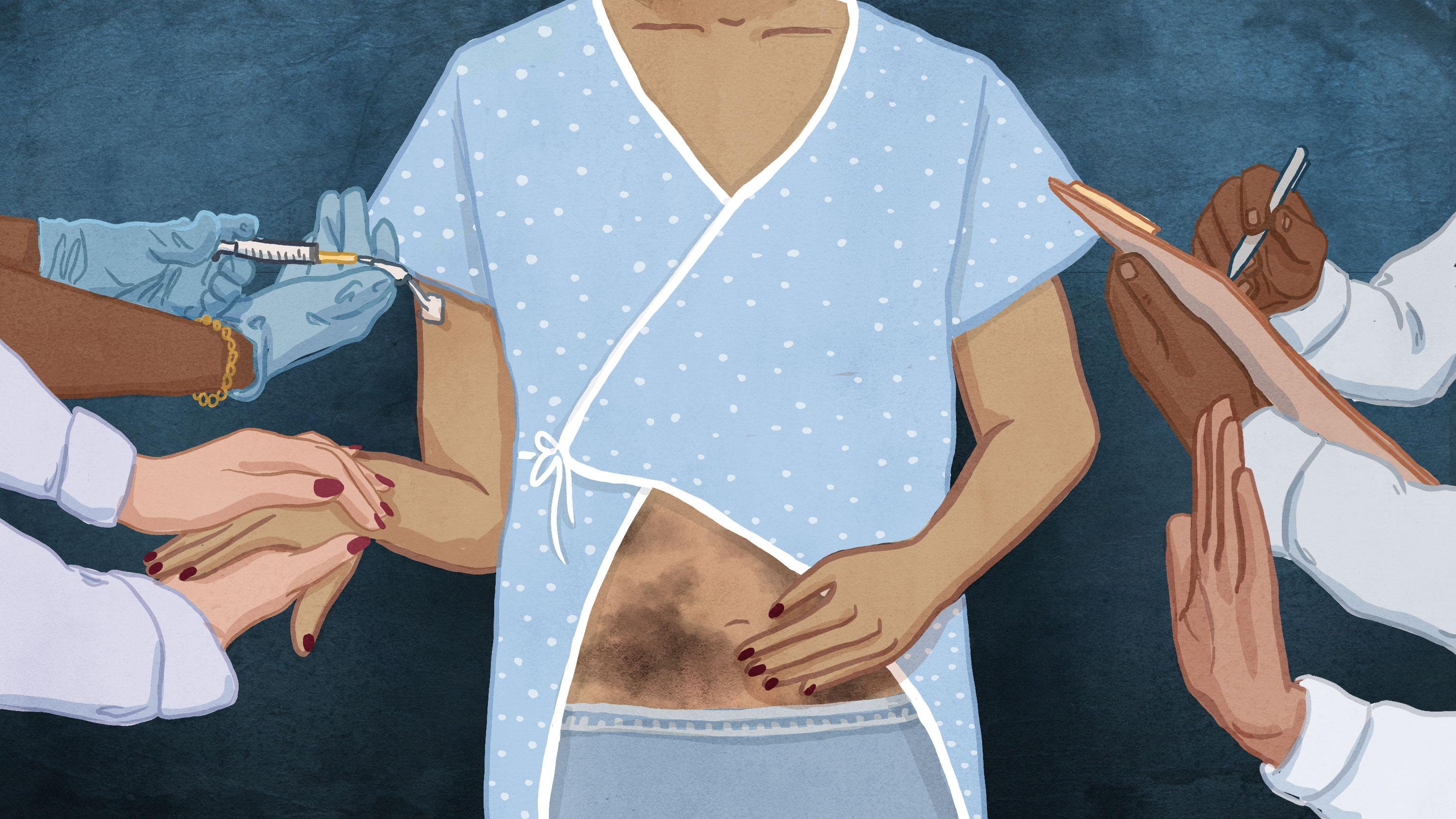 peritoneal cancer treatment centers)