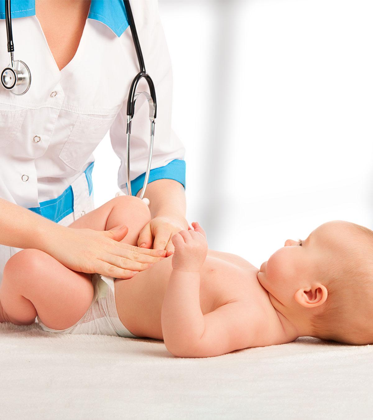 pinworm baby medicine