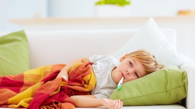 un antihelmintic eficient pentru un copil